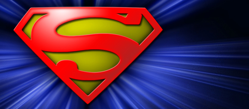 Do you have what it takes to be Superman?